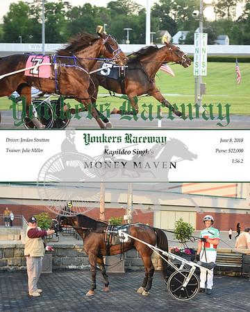 20180608 Race 2- Money Maven