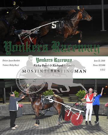 20180622 Race 11-MostInterestingMan