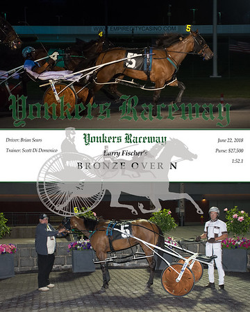 20180622 Race 6-Bronze Over N