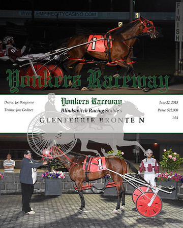 20180622 Race 10-Glenferrie Bronte N