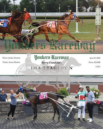 20180623 Race 2-Ima Tragedy N