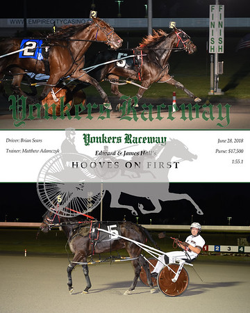 20180628 Race 7-Hooves On First