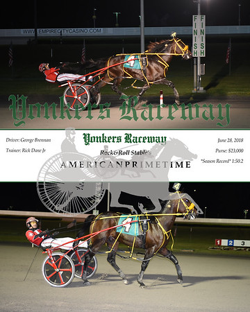 20180628 Race 12-AmericanPrimeTime