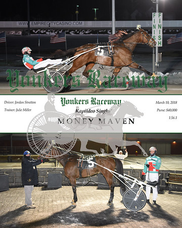 20180310 Race 9- Money Maven