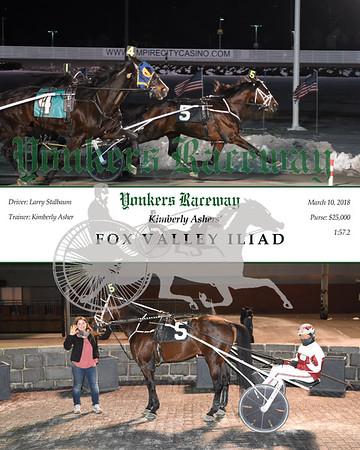 20180310 Race 11- Fox Valley Iliad