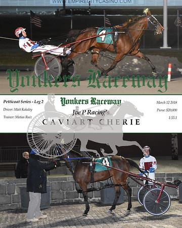 02122018 Race 6- Caviart Cherie