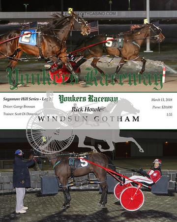 20180313 Race 5- Windsun Gotham