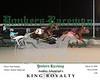 20180313 Race 8- King Royalty 2