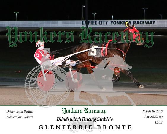 20180316 Race 5- Glenferrie Bronte 2