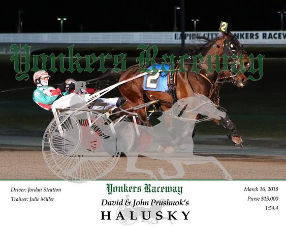 20180316 Race 4- Halusky 2