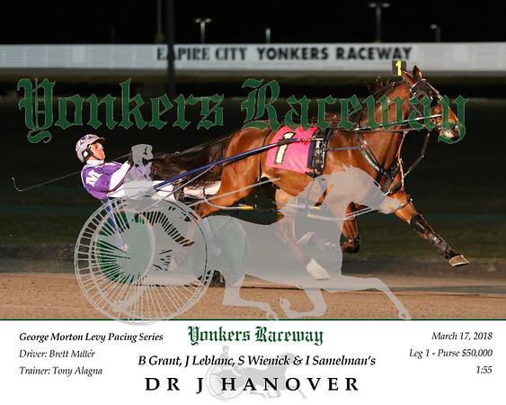 20180317 Race 6- Dr J Hanover 2