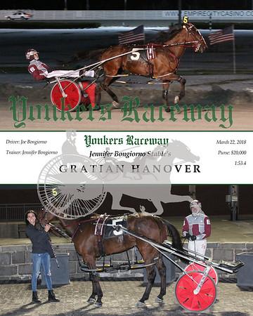 20180322 Race 10- Gratian Hanover