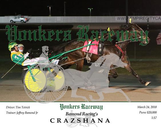 20180324 Race 4- Crazshana 2