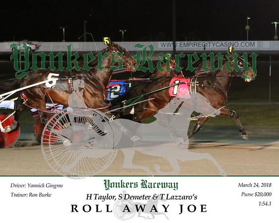 20180324 Race 3- Roll Away Joe 2