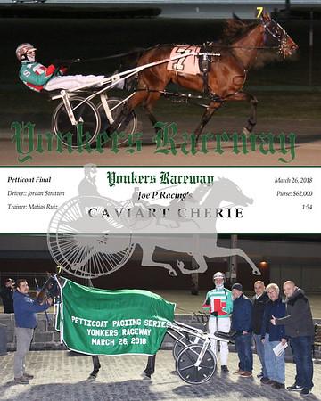 20180326 Race 7- Caviart Cherie