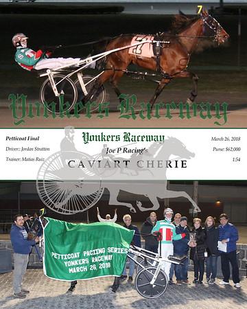 20180326 Race 7- Caviart Cherie2