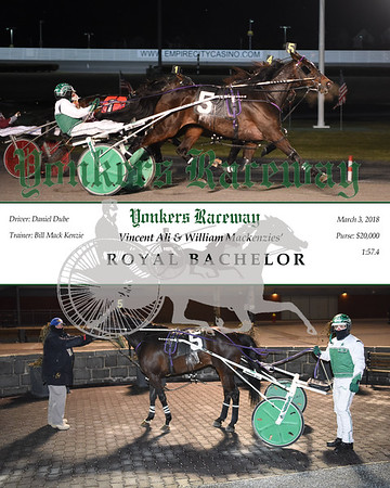 20180303 Race 2- Royal Bachelor