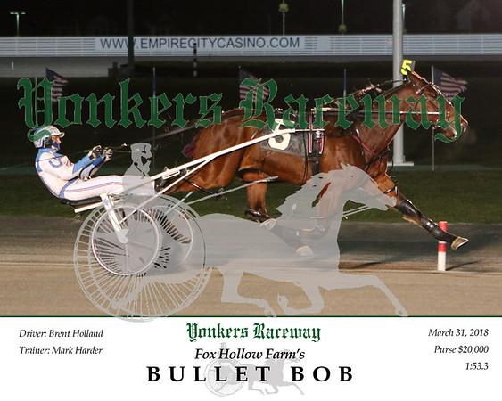20180331 Race 3- Bullet Bob 2