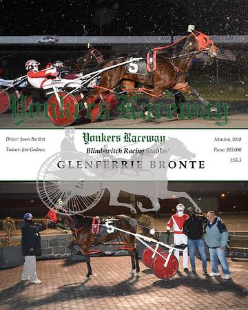 20180306 Race 10- Glenferrie Bronte N