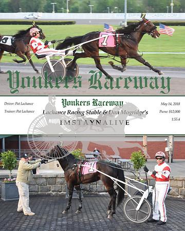 20180514 Race 2- Imstaynalive