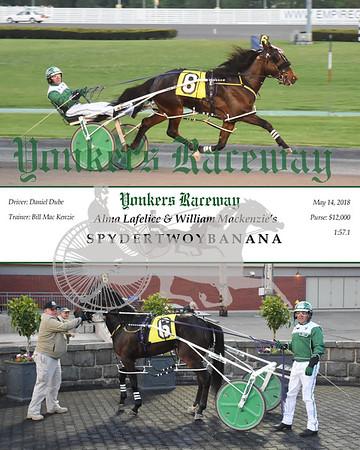 20180514 Race 3- Spydertwoybanana