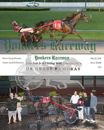 20180515 Race 1- Dr Drake Ramoray