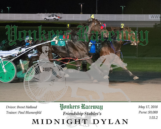 20180517 Race 6- Midnight Dylan