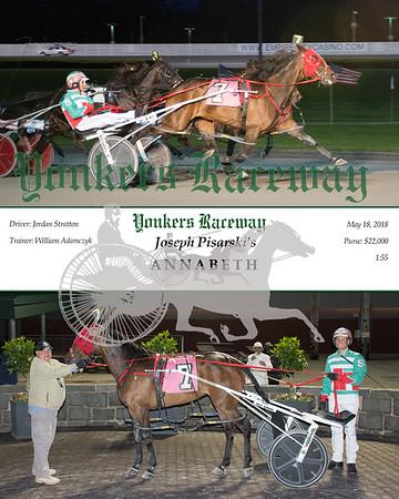 20180518 Race 5- Annabeth