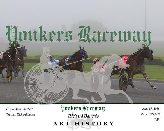 20180519 Race 1- Art History 2