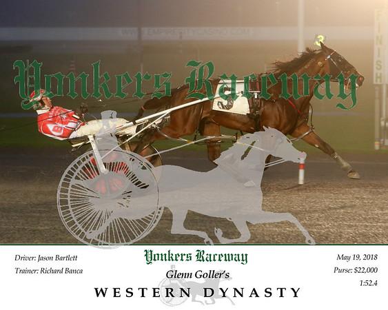 20180519 Race 3- Western Dynasty