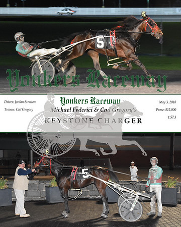 20180503 Race 4- Keystone Charger