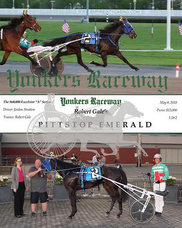 20180508 Race 3- Pittstop Emerald