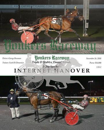 20181126 Race 6- Internet Hanover