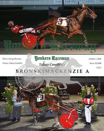 20181001 Race 1- BronskiMackenzie A