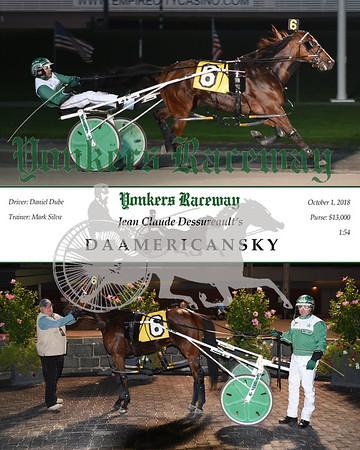 20181001 Race 2-DaAmericanSky