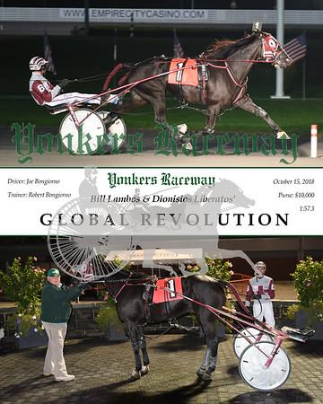 20181015 Race 2-Global Revolution
