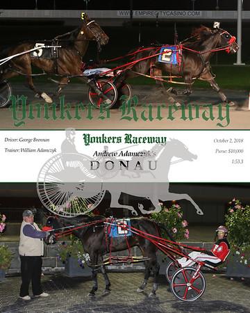 20181002 Race 1- Donau