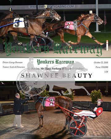 20181022 Race 2-Shawnee Beauty
