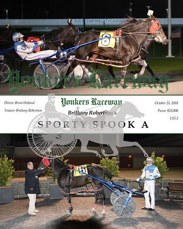 20181025 Race 10-Sporty Spook A