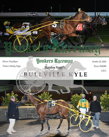 20181025 Race 3-American Steele