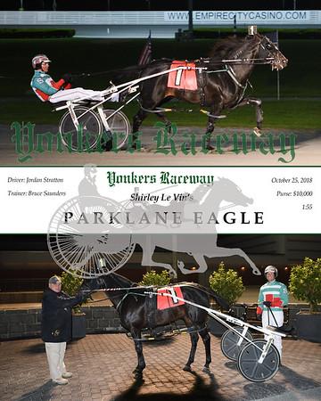 20181025 Race 1-Parklane Eagle
