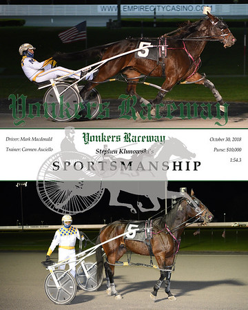 20181030 Race 3-Sportsmanship