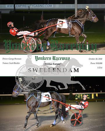 20181030 Race 2- Swellendam