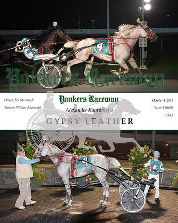 20181004 Race 6-Gypsy Leather