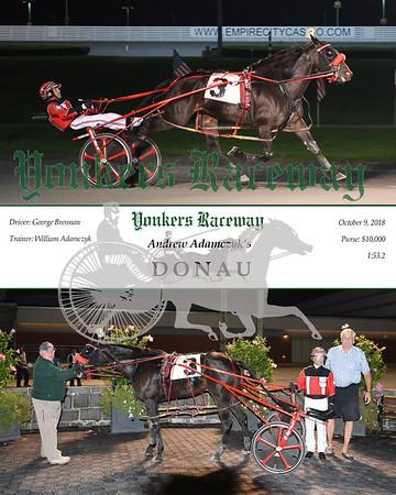 20181009 Race 1- Donau