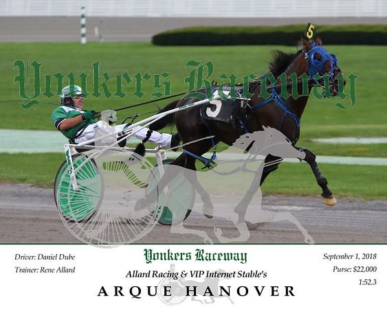 20180901 Race 1- Arque Hanover