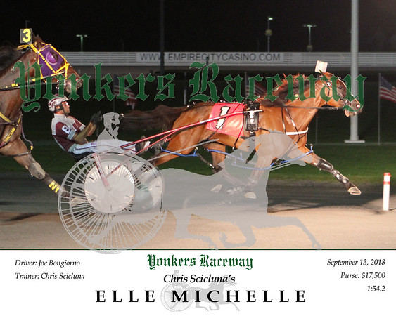 20180913 Race 7- Ella Michelle A 2