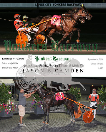 20180914 Race 2- Jason's Camden