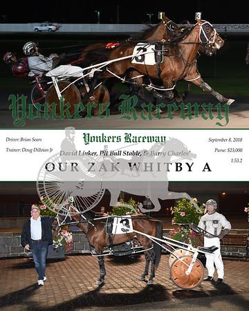 20180908 Race 3-Our Zak Whitby A