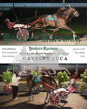 20180908 Race 8-Caviart Luca